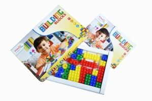 Vijay Toys Building Blocks Legos