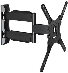 ReTrack Heavy Duty Single Arm LCD Monitor Stand 32 To 55