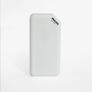 Philips 20000 mAh Power Bank (DLP2720NW, Universal Power Pack)
