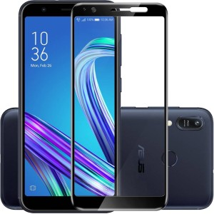 Hupshy Tempered Glass Guard for Asus ZenFone Max M1
