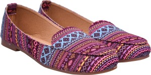 Jade Loafers For Women