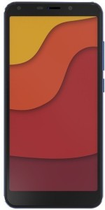 Mobiistar C1 Shine (Blue, 16 GB)