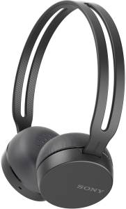 Sony WH-CH400 Bluetooth Headset with Mic