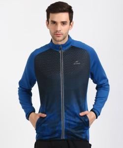 Alcis Full Sleeve Graphic Print Men Sweatshirt