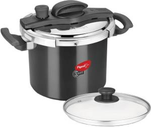 Pigeon Swift 6 L Induction Bottom Pressure Cooker