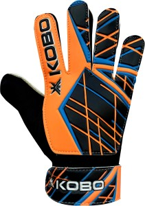 Kobo Reflex Goalkeeping Gloves (XL, Multicolor)
