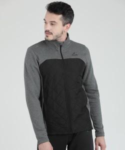 Alcis Full Sleeve Colorblock Men Jacket