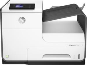 HP 452DW Single Function Printer