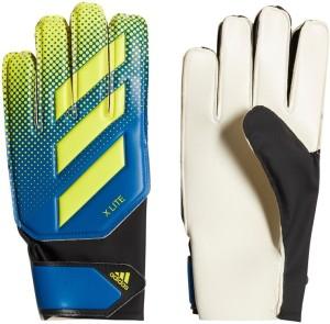 ADIDAS FOOTBALL X LITE GLOVES Goalkeeping Gloves (XL, Multicolor)