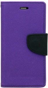 Wristlet Flip Cover for Asus Zenfone Max M2