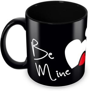 Black White Colourful Women Tea Coffee Ceramic Kitchen Mug Cup Drink Gift Idea