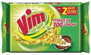 vim dishwash bar 300 gm (pack of 6) Dishwash Bar
