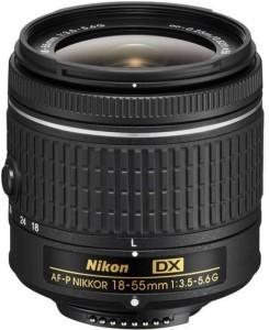 Nikon 18-55 mm  Lens