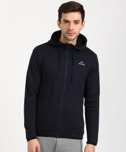 Alcis Full Sleeve Self Design, Printed Men Jacket