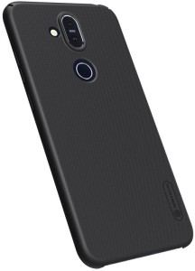 Nillkin Back Cover for Nokia 8.1