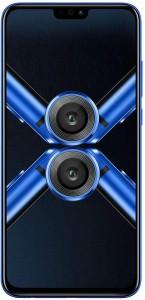 Honor 8X (Blue, 64 GB)