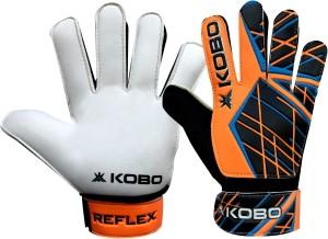 Kobo Reflex Goalkeeping Gloves (M, Multicolor)