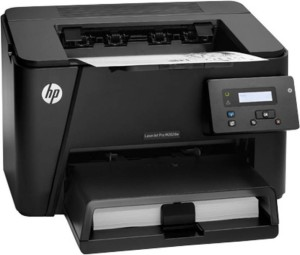 HP M202dw Single Function Printer