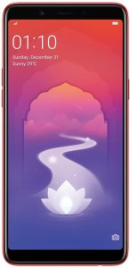 Realme 1 (Diamond Red, 64 GB)