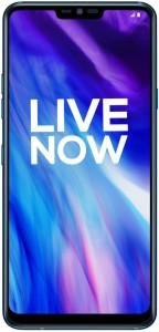 LG G7+ ThinQ (Blue, 128 GB)