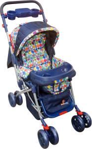 Sunbaby ANGLE Stroller