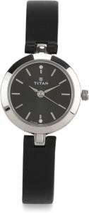 Titan 2598SL01 Watch  - For Women