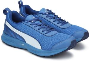 Puma FreeFeet-2 IDP Star Sapphire-Limoges-Pum Running Shoes For Men