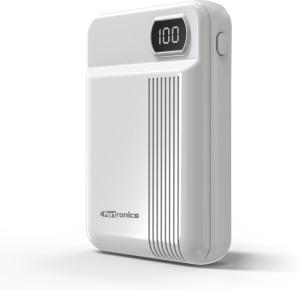 Portronics 10000 mAh Power Bank (POR-236, INDO 10D 10,000 mAh with Display)