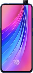 Vivo V15 Pro (Topaz Blue, 128 GB)
