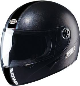 Studds chorme economy Motorsports Helmet