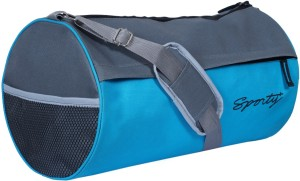 Dee Mannequin Sporty Workout Gym Bag