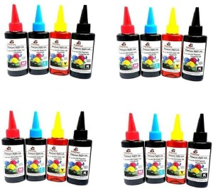 odyssey ink refill 4 sets for 21/22 Combo Pack color Ink Cartridge Color Ink Cartridge, 678 Combo Pack Multi Color Ink Cartridge,680 combo pack Multi Color Ink Cartridge Multi Color Ink Bottle