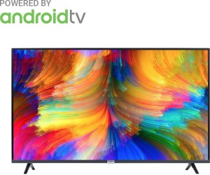iFFALCON by TCL Certified Android 79.97cm (32 inch) HD Ready LED Smart TV  with Netflix