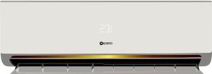 Koryo 1.5 Ton 3 Star Split AC  - White(SGKSIML2018A3S S18, Copper Condenser)