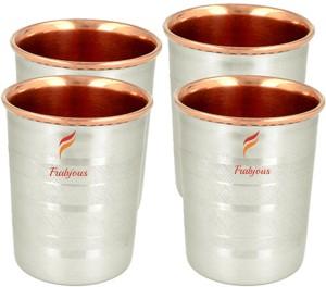 Frabjous Glass Set