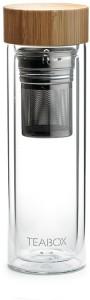 Teabox Compact Tea Maker Kettle Jug