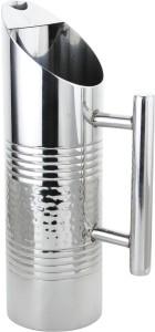 Homeish Ribbed Line Design Jug Water Jug