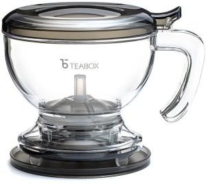 Teabox EasyBrew Oriental Tea Maker Kettle Jug