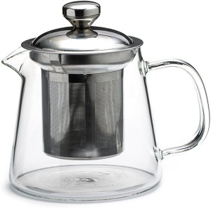 Teabox Urban Teapot with Infuser Kettle Jug