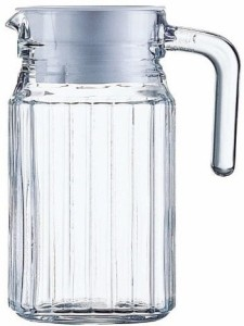 LUMINARC Water Jug