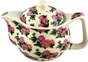 BARWORLD Porcelain Teapot Kettle Jug