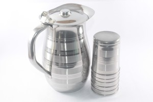 Clobber Water Jug Set