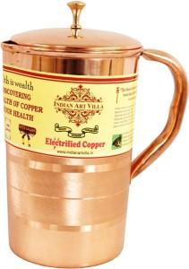 Indian art villa Copper Water Jug Water Jug