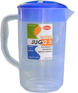 Chetan 2.5 ltr Water Jug
