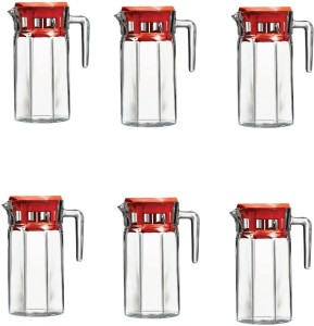 Pasabahce Water Jug Set