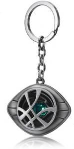 BORING Doctor Strange Time Stone Avenger Endgame Key Chain