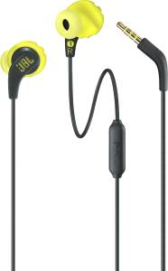 JBL Endurance Run Wired Headset with Mic