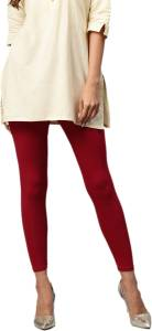 Shree Free Maroon Legging