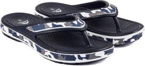 Adda Men Navy Slippers