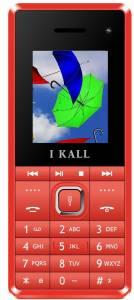 I Kall I KALL K2180 Red